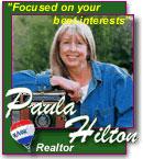 Paula Hilton