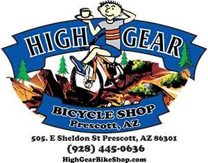 High Gear Bike Shop