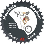Prescott Mountain Bike Race