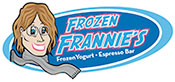 Frozen Frannies