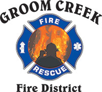 Groom Creek Fire District