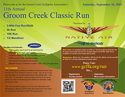 2015 Event Flyer